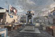 逆战游戏地图之疯狂小镇