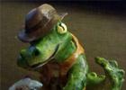 瑞尔 lol/LOL手办:魔头梦魇牛仔鳄鱼