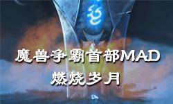 [��Ƶ] ħ��3�ײ�MAD��ȼ�����¡���WarCraft III