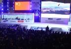 WCG世界总决赛最终日现场图赏,溢出门口的观众