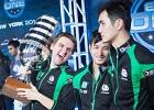 ESL总决赛VG夺冠图赏,新皇登基,Black圆冠军梦