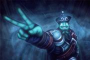 精美DOTA2英雄壁纸欣赏 怪蜀黍蓝猫好TM二