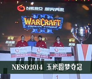 NESO2014 YumikoԲ�ζ��