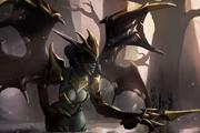 [图赏] DOTA2每周创意工坊人气作品:幽鬼剑圣套