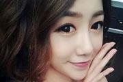 韩国电竞主持阿优海量私房照,甜美的小性感