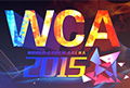 WCA2015�Ϻ�������� Xun vs Darken��Ƶ�㲥