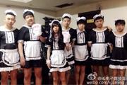 [视频] IG女仆装视频篇 大妈430傲娇妩媚身姿惹人怜