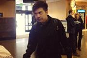 [图赏] iG抵达西雅图 队员稍显疲惫 中国军团汇合