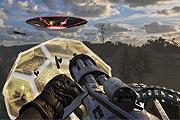 Zz:空中收割者!说好的一起战斗呢?