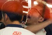 TI5现场直击:姚帝声嘶力竭的怒吼,这场胜利他比任何人都看重