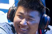 ESL ONE纽约站选手篇:霸气哥&EE迷之微笑比拼