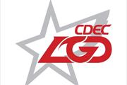 [视频] CDEC 预选赛TOP5 Vol.01