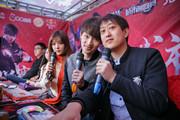 三个主播一台戏 郑州站解说哒哒、奔奔、半夏专访
