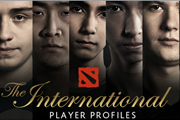 [视频] 2015 TI官方纪录片预告 Player Profiles