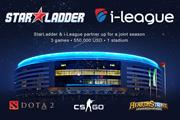 [视频] SL i联赛中国赛区线下赛11月26日比赛合辑