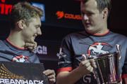 DreamHack莫斯科站:Xboct携手帝国战队拿下冠军