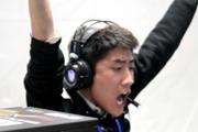 蔡依林现身WCA 世界选手为国开战