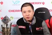 [视频] 辉夜杯赛后71采访 夺冠涨信心互相间建立信任