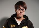 网易黄金联赛中韩选手帅气照片出炉