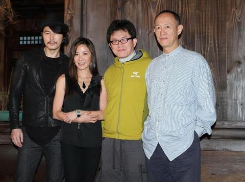 抢先独家报道:第17届香港电影评论学会大奖揭晓! - 列孚 - 列孚