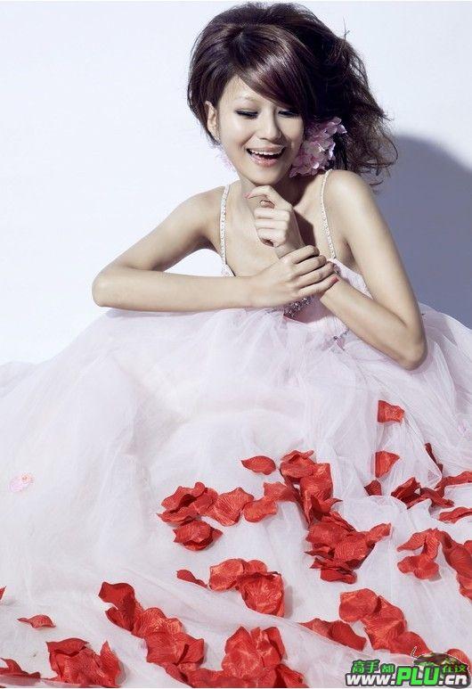 苏小妍 安妮/英雄联盟美女玩家苏小妍