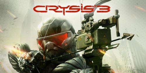 Ключи и пин-коды Игры Origin (EA Store) Crysis Crysis 3 (Origin Key) .